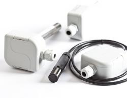 Temperature and relative humidity sensors